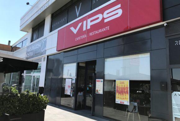 Restaurante VIPS en Majadahonda: la mejor carta… ¡a todas horas!
