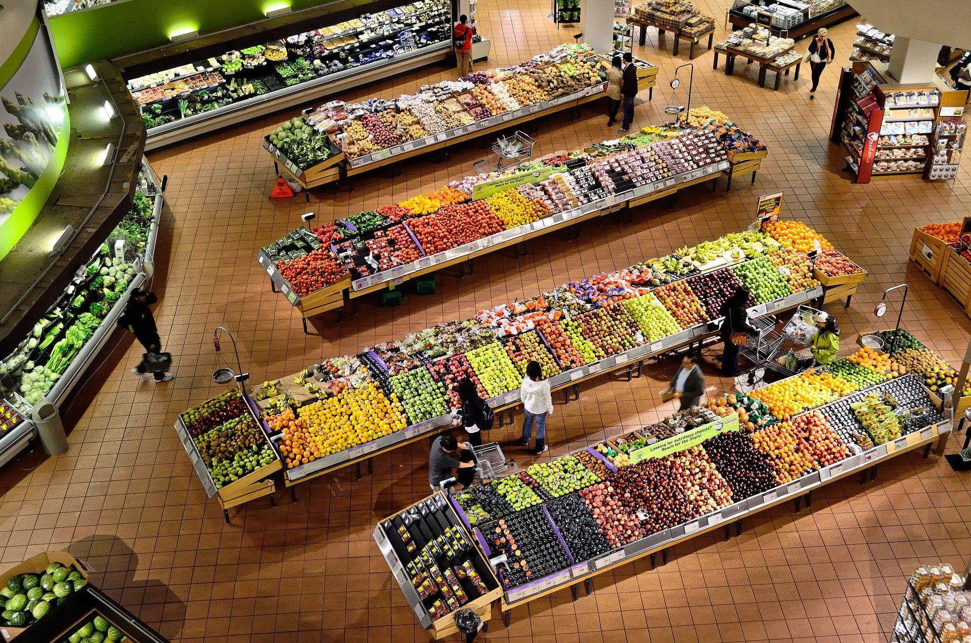 Supermercados en Majadahonda: ¿cómo elegir el mejor?