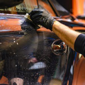 Ecolavauto: lavado ecológico de coches en manos de los mejores profesionales