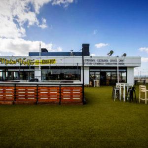 Restaurante Mediavuelta en Majadahonda: ¡descubre todo lo que te ofrece!