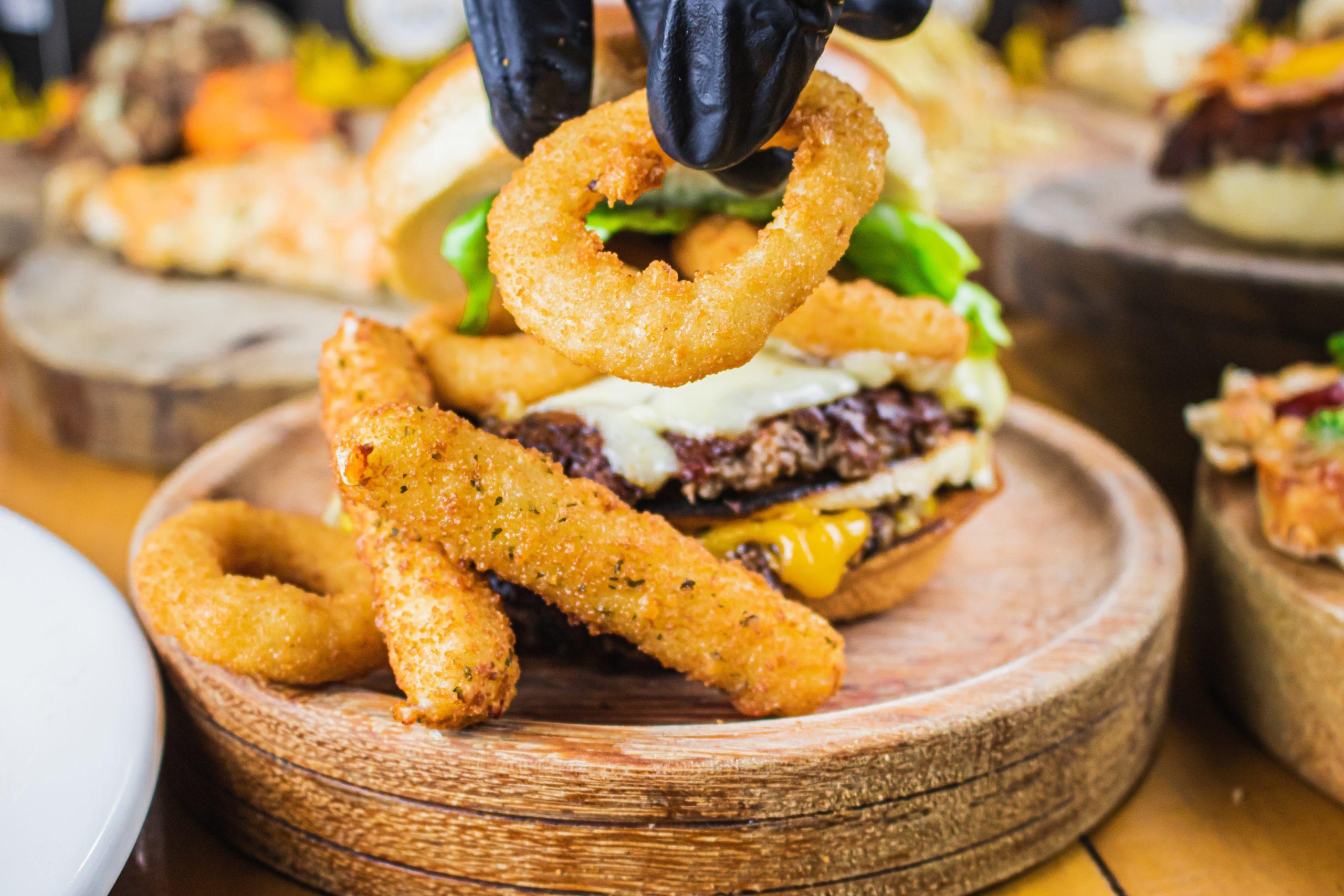 Foster's Hollywood menú de mediodía, ¡descubre nuestros favoritos!